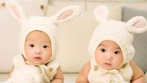 המורכבות מאחורי לידת תאומים